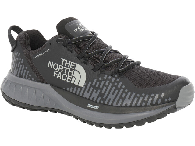 The North Face Ultra Endurance XF Futurelight Shoes Men tnf black/zinc grey